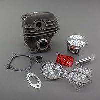 AISEN 44mm Zylinder Kolbensatz für Stihl MS260 026 Kettensäge inkl. Dichtung Nadellager