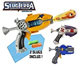 Slugterra-Eli 's Blaster (Giochi Preziosi 74879)