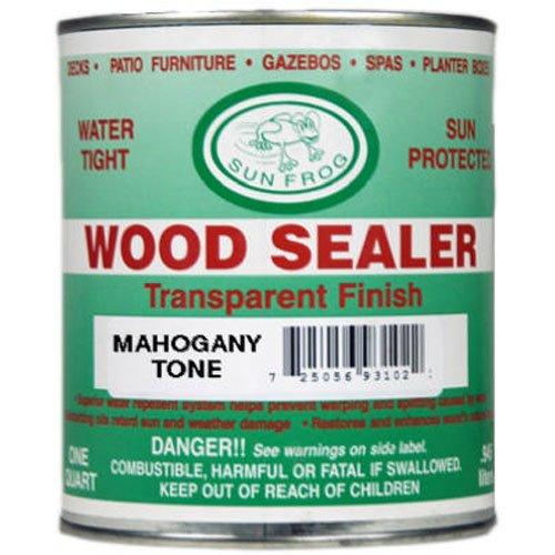 rana-de-sol-productos-inc-qt-redbrn-cubierta-sellador-mgqt-exterior-madera-protectores-conservantes