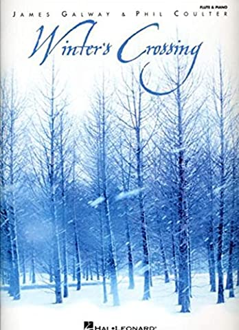 Winter's Crossing - James Galway and Phil Coulter (Flute & Piano)
