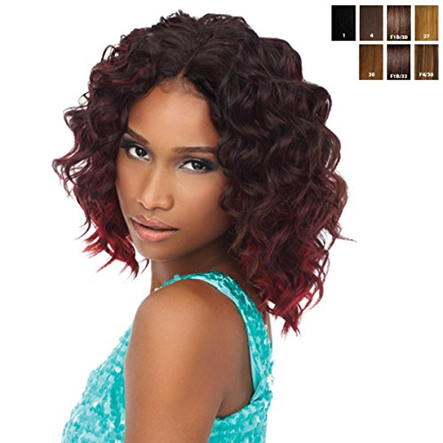 [3 Wefts] Sensationnel Premium TOO - HH Loose Deep Wvg 9\\