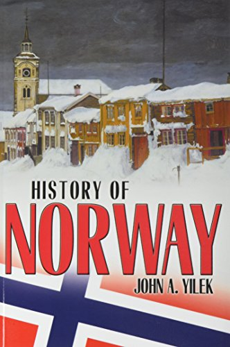 History of Norway por John A. Yilek