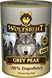 Wolfsblut Grey Peak Pure, 12er Pack (12 x 395 g)