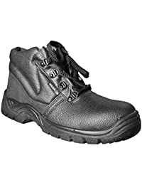 Warrior Lightweight Ankle Safety Boot