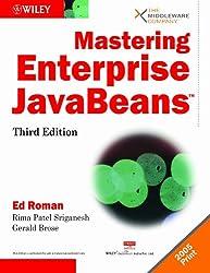 Mastering Enterprise Java Beans