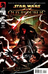 Star Wars: The Old Republic, Vol. 1 #5