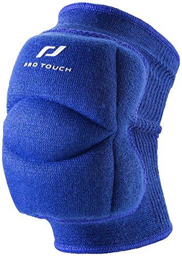 Pro Touch Match Knieschützer, Blau, S