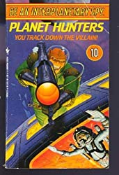 Planet Hunters (Interplanetary Spy)