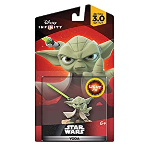 Disney Infinity 3.0 Edition: Star Wars Yoda Light FX Figur