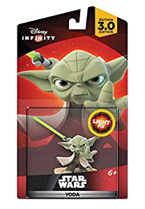 Disney Infinity 3.0 Edition: Star Wars Yoda Light FX Figure by Disney Infinity