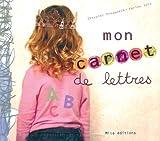 Mon carnet de lettres