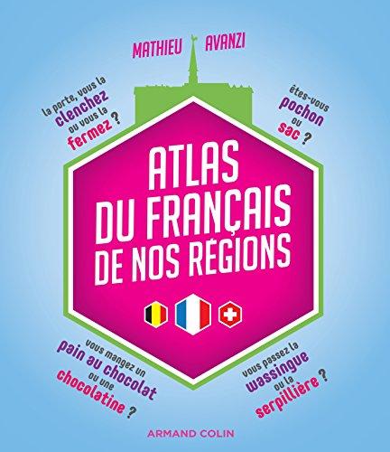 Atlas du français de nos régions