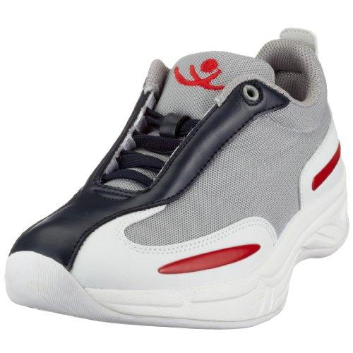 Chung Shi Comfort Step Sailing 9100, Sneaker donna Grigio