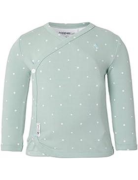 Noppies Unisex Baby T-Shirt U Tee ls Anne AOP