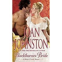Blackthorne's Bride: A Bitter Creek Novel