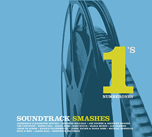 Soundtrack Smashes #1's (Inter...
