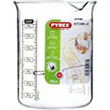 Pyrex - LABBK75/5040 - Kitchen Lab - Bécher Gradué - 0,75 L