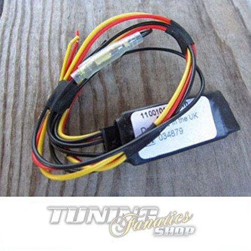 Preisvergleich Produktbild CanBus Emulator Simulation Adapter Zündung Plus 12V
