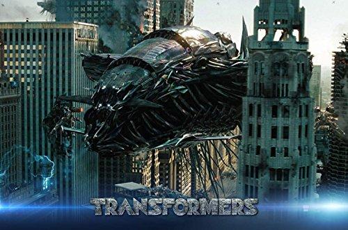 Transformers 3: Die dunkle Seite des Mondes – Ultra HD Blu-ray [4k + Blu-ray Disc] - 10