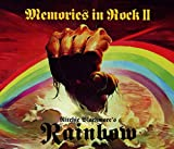 Memories in Rock, Vol. 2 (3 CD)