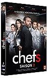 """Afficher """"Chefs : saison 2"""""""