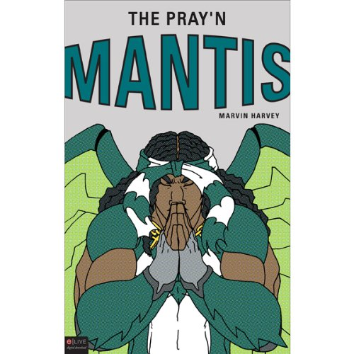 The Pray'n Mantis  Audiolibri