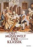 Image de Die Musikwelt der Klassik