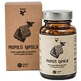beegut Propolis Kapseln mit natürlichem Propolis Extrakt