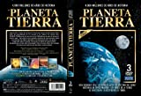 Planeta Tierra [DVD]