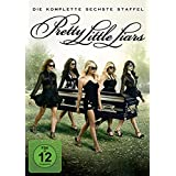 Pretty Little Liars - Die komplette sechste Staffel