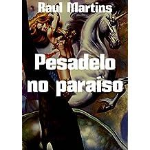 Pesadelo no paraíso (Portuguese Edition)