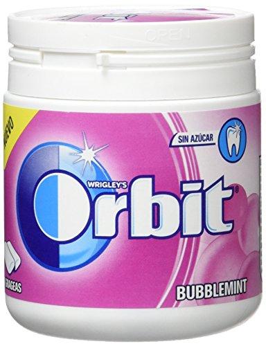 orbit-bubblemint-chicle-sin-azcar-con-edulcorantes-y-sabor-a-frutas-y-menta-84-g-pack-de-6