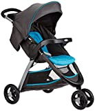 Best Graco Infant Strollers - Graco Stroller Fast Action Fold Ocean Grey Review