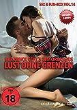 Lust Ohne Grenzen-Sex & Fun-Box Vol.14 (3 Dvds)