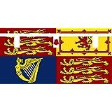magFlags Drapeau Large Royal Standard of Prince William   drapeau paysage   1.35qm   90x150cm