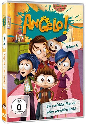 Angelo! - Volume 6 - Staffel 2
