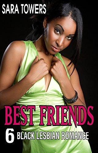 Ebony lesbian friends