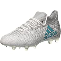 Adidas X 17.2 FG, Chaussures de Football Homme