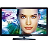 Philips 52PFL8605H/12 52-inch Widescreen 3D Ready Full HD Internet LED TV (Discontinued by Manufacturer) (discontinued by manufacturer)