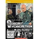 Oberst Wennerström / Der auf Tatsachen beruhende komplette Krimi-Zweiteiler