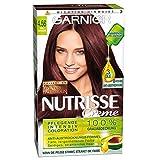Garnier Nutrisse Creme Coloration Edel Mahagoni 4.56