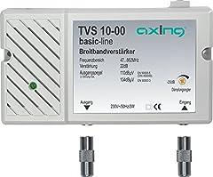 TVS 10-00