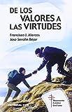 De los valores a las virtudes (Claves cristianas)