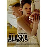 ALASKA - Blu-Ray