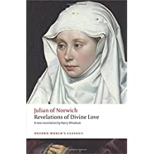 Revelations of Divine Love (Oxford World's Classics)
