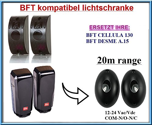 Universal Lichtschranke TR-391