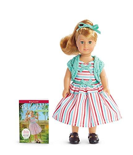 Maryellen Larkin Mini Doll (American Girl Beforever)