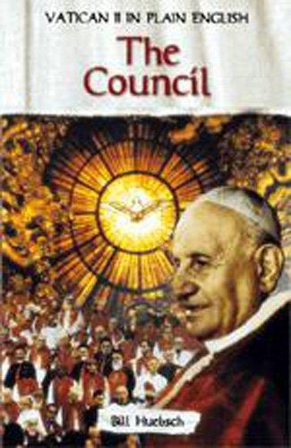 The Council: Vatican II in Plain English