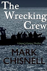 The Wrecking Crew (Janac's Games #2) (English Edition)