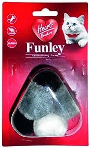 Heartbreakers Funley Plush-balls